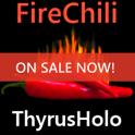 FireChili THYRUS Theme CM11