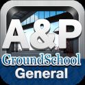 FAA A&P General Test Prep