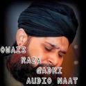 Owais Raza Qadri Audio Naat