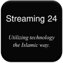 Streaming 24