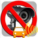 Anti Radar Detector Velocidad