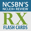 NCSBN Medication Flash Cards