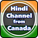 Hindi Channel from Canada
