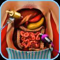 Kids Stomach Surgery Simulator
