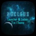 Nucleus 3D Launcher & Locker