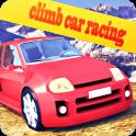 Climb car Racing : 3D game