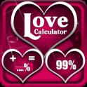 Love Calculator : Love Meter