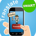 Smart Talking Translator