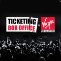 Virgin Ticketing Boxoffice
