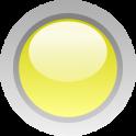 Torch widget with timer