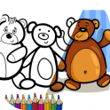 coloring ebook for kids