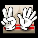 POIPOI Rock-Paper-Scissors