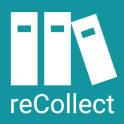 reCollect - TV Shows & Books