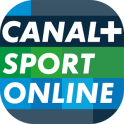 CANAL+ SPORT ONLINE Tablet