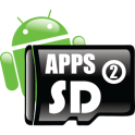 Apps2SD: Link App2SD [ROOT]