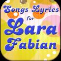 Songs for LARA FABIAN