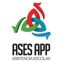 ASES APP - ASISTENCIA ESCOLAR