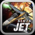 Aircraft Jet Flight Slots Free