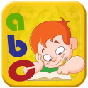 Learn English Small a to z