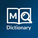 MQDict Dictionary
