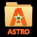 MCPE Map Install - ASTRO