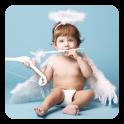 Baby Cupid Live Wallpaper