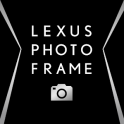 LEXUS PHOTO FRAME