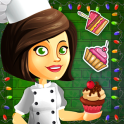Christmas Cake Bakery Shop