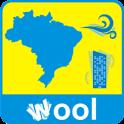 wool:BRA (Wind Code NBR 6123)