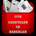 GVH : Gazeteler ve Haberler