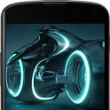 Super Motorbike Live Wallpaper