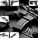 Gun icons Themes