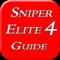 Guide of Sniper Elite 4
