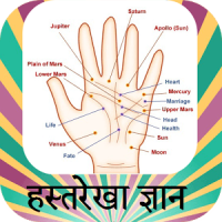 Hast Rekha Android Informer Palmistry Is The Art To The