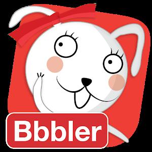 Bbbler Actors for Omlet
