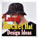 Bucket Hat Design Ideas 2018