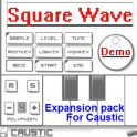 Square Wave soundpack demo