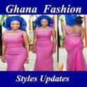 Ghana Fashion 2017