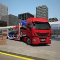 트럭 주차장 : 자동차 운송업자