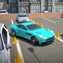 Car parking 3D: City Drive