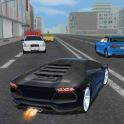 Crazy Driver 3D