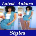 New Ankara & Asoebi Styles