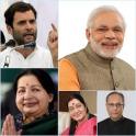 Indian Politicians Quiz