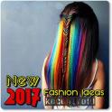 New Hair Color ideas 2018