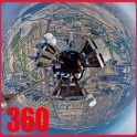 Earth Panorama View 360