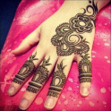 Latest Mehndi Design Art