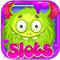 Monster Jackpot Slots