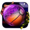 Basketball vs Aliens