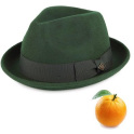 Where's My Orange? Inside Hat!