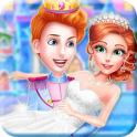 Wedding Day Ice Princess